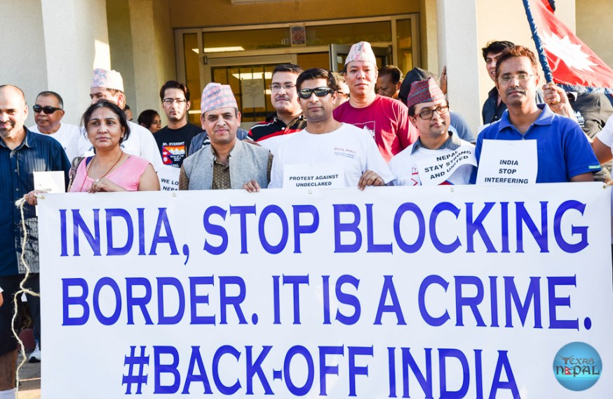 nst-peaceful-demonstration-20150930-india-border-blockade-3