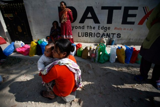 Over Three Million Nepali Children At Risk, Warns UNICEF