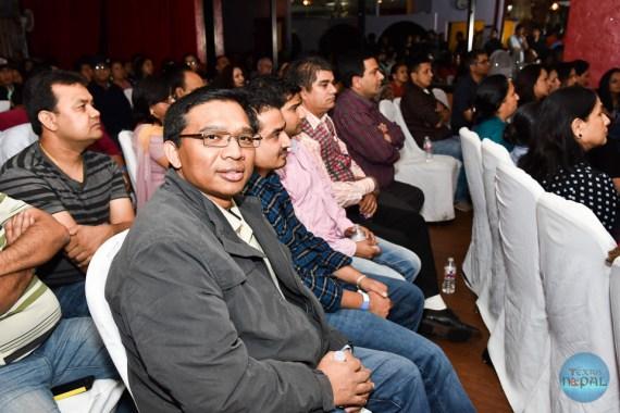 An Evening with Manoj Gajurel at Ramailo Restaurant - Photo 11