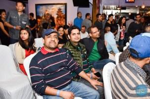 An Evening with Manoj Gajurel at Ramailo Restaurant - Photo 3