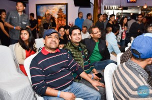 An Evening with Manoj Gajurel at Ramailo Restaurant - Photo 3