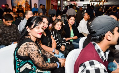 An Evening with Manoj Gajurel at Ramailo Restaurant - Photo 4