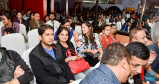 An Evening with Manoj Gajurel at Ramailo Restaurant - Photo 40