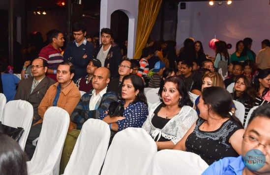 An Evening with Manoj Gajurel at Ramailo Restaurant - Photo 42
