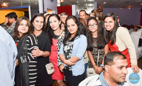 An Evening with Manoj Gajurel at Ramailo Restaurant - Photo 46