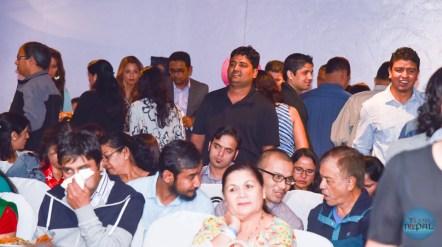 An Evening with Manoj Gajurel at Ramailo Restaurant - Photo 48