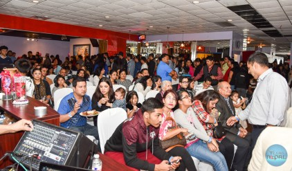 An Evening with Manoj Gajurel at Ramailo Restaurant - Photo 49