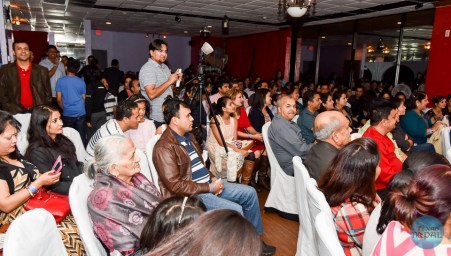 An Evening with Manoj Gajurel at Ramailo Restaurant - Photo 5