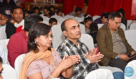 An Evening with Manoj Gajurel at Ramailo Restaurant - Photo 59