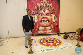 Mha Puja 2015 - Photo 143