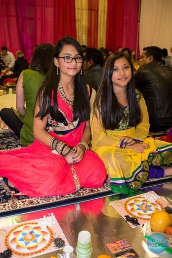 Mha Puja 2015 - Photo 19