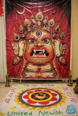 Mha Puja 2015 - Photo 2