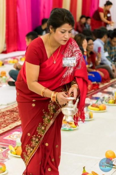 Mha Puja 2015 - Photo 71
