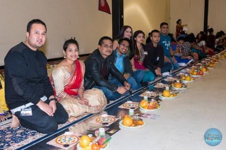Mha Puja 2015 - Photo 9