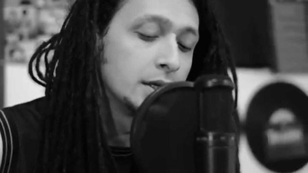 Musician Ankit Shrestha Dedicates His 'Katha' To His Late Aji