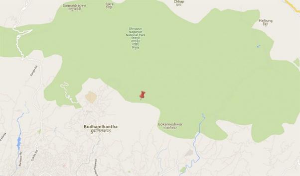 shivapuri earth