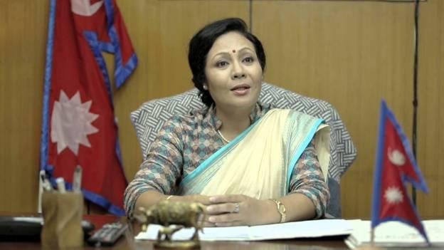 Singha Durbar -Nepali TV Series Episode 02