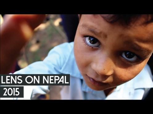 TRAILER: Documentary Lens On Nepal