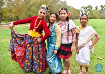 Walk for Nepal Dallas 2015 - Photo 4