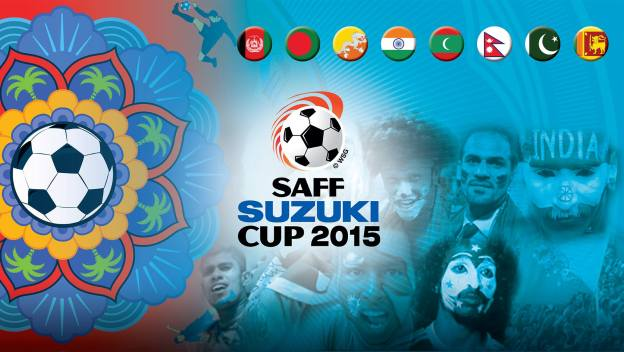 SAFF Suzuki Cup 2015: Nepal Vs India Watch LIVE!