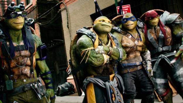 Teenage Mutant Ninja Turtles 2 Trailer (2016) – Paramount Pictures