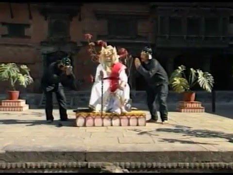 मह जोडीको नेपाली टेलिश्रिङ्खल – 'कान्तिपुर' भाग १