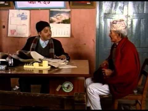 मह जोडीको नेपाली टेलिश्रिङ्खल – 'कान्तिपुर' भाग २