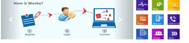 NTC Introduces New Social Networking Portal 'Meet'