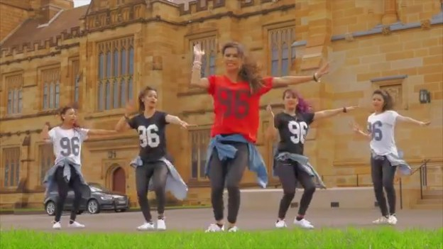 'Jaalma' Dance Hitmakers Try Their Moves To Nepathya's Beat