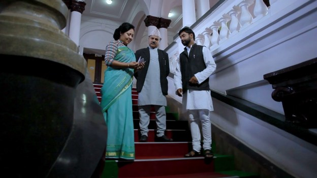 Singha Durbar -Nepali TV Series Episode 11