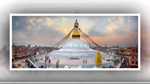 The Essence of Buddha- Nepali Song