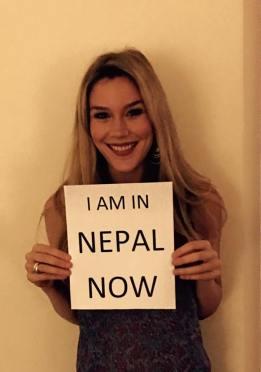 Joss Stone Set To Rock Kathmandu Live