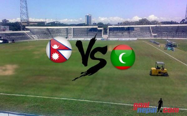 12th SAG: Nepal U23 Vs Maldives U23 Semifinal WATCH LIVE!