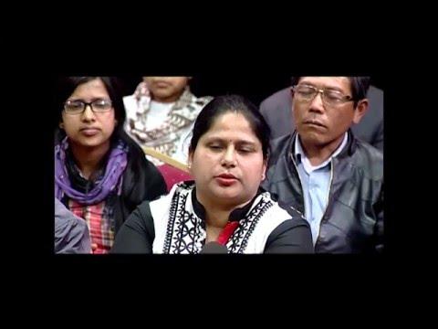 BBC Sajha Sawal Episode 434 – People Behind Successful Women