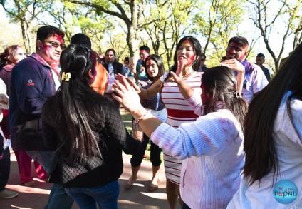 Holi Celebration 2016 Grapevine, Texas - Photo 110