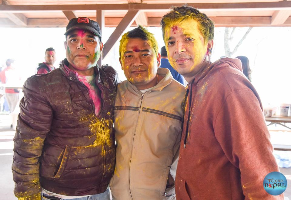 Holi Celebration 2016 Grapevine, Texas - Photo 116
