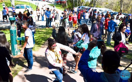 Holi Celebration 2016 Grapevine, Texas - Photo 16