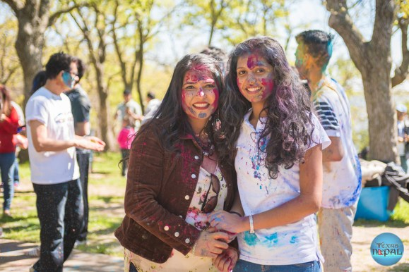 Holi Celebration 2016 Grapevine, Texas - Photo 23