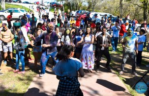 Holi Celebration 2016 Grapevine, Texas - Photo 35