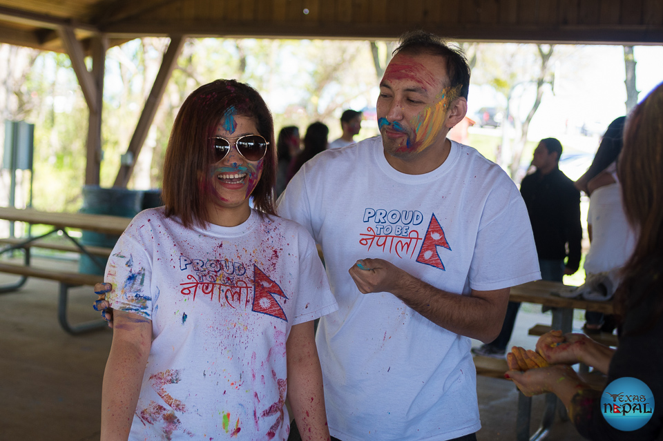 Holi Celebration 2016 Grapevine, Texas - Photo 4