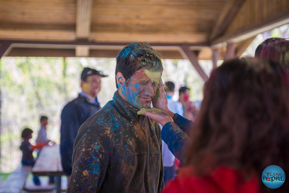 Holi Celebration 2016 Grapevine, Texas - Photo 40