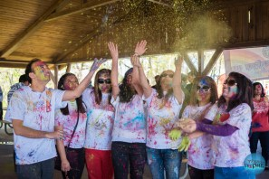 Holi Celebration 2016 Grapevine, Texas - Photo 42