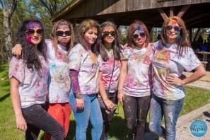 Holi Celebration 2016 Grapevine, Texas - Photo 44