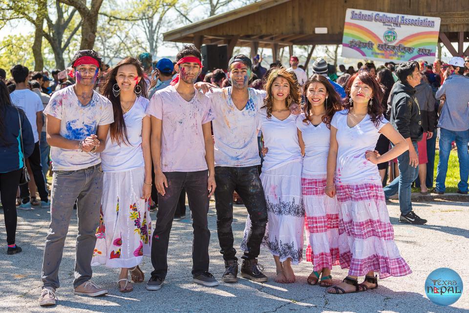 Holi Celebration 2016 Grapevine, Texas - Photo 50