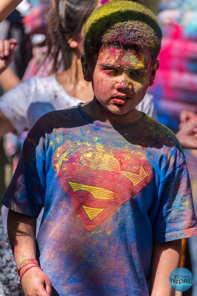 Holi Celebration 2016 Grapevine, Texas - Photo 58
