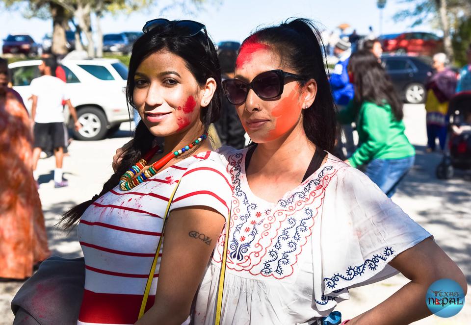 Holi Celebration 2016 Grapevine, Texas - Photo 71