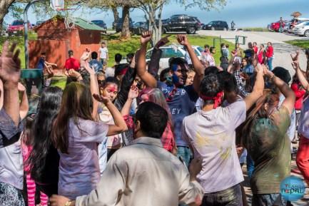 Holi Celebration 2016 Grapevine, Texas - Photo 78