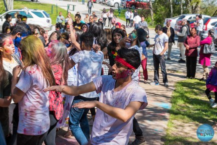 Holi Celebration 2016 Grapevine, Texas - Photo 79