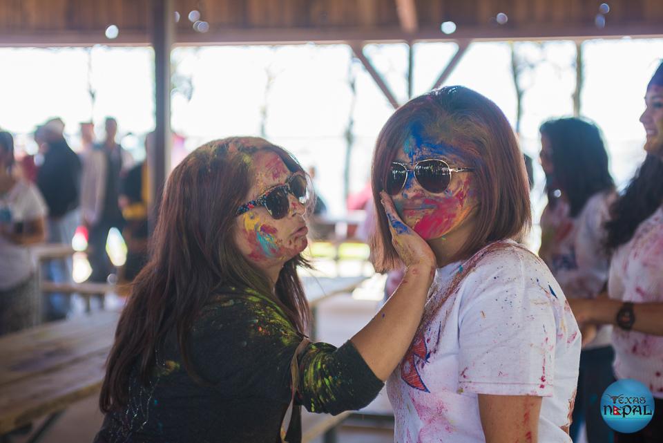 Holi Celebration 2016 Grapevine, Texas - Photo 8