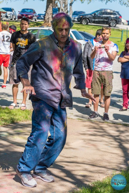 Holi Celebration 2016 Grapevine, Texas - Photo 80